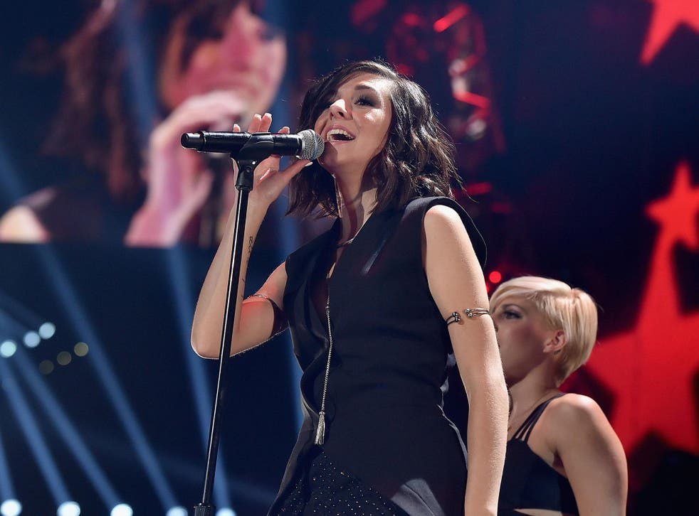 Singer Christina Grimmie has died after being shot while signing autographs