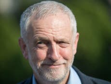 Read more  Jeremy Corbyn would easily defeat likely leadership challengers