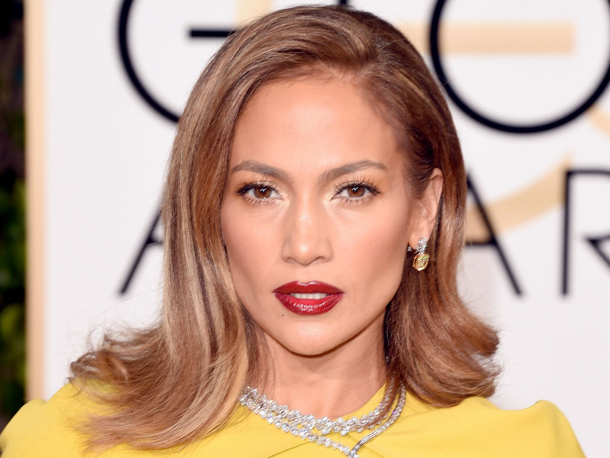 Jennifer Lopez faces backlash for using 'All Lives Matter ... Jennifer Lopez