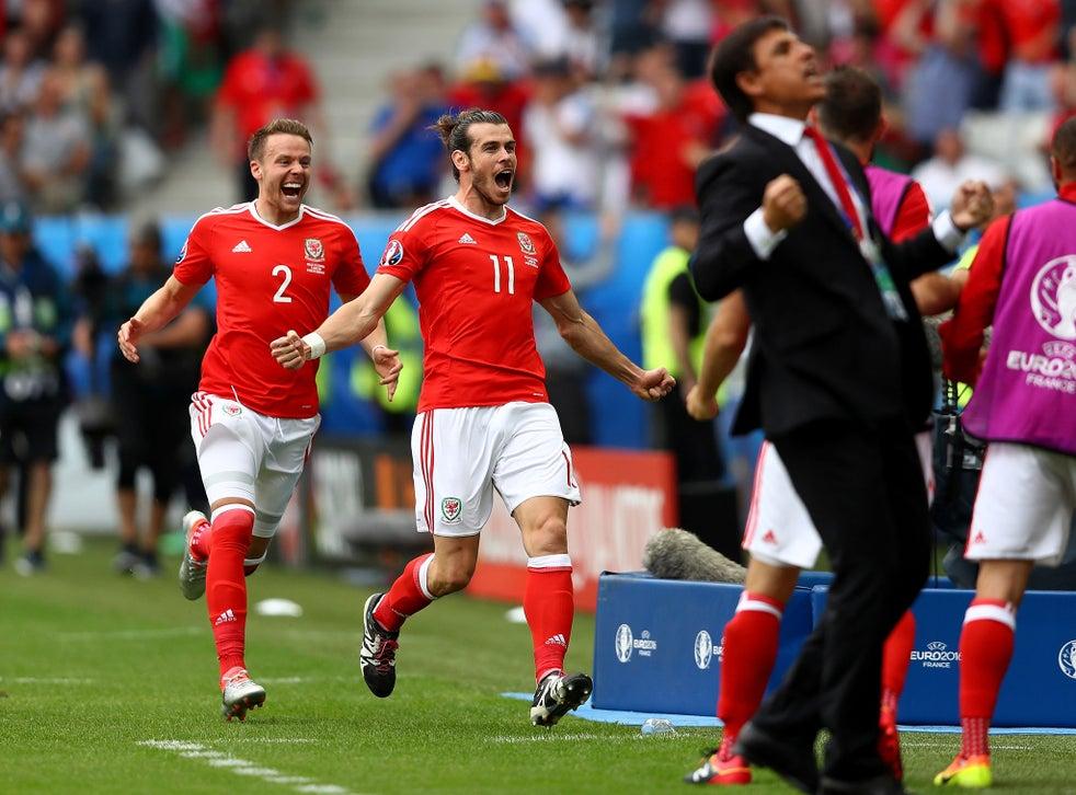 Wales Slovakei