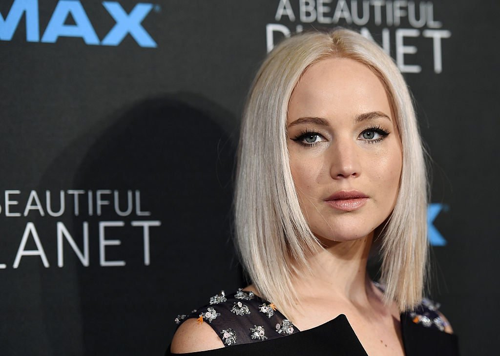 Remembering what Jennifer Lawrence said after iCloud leak