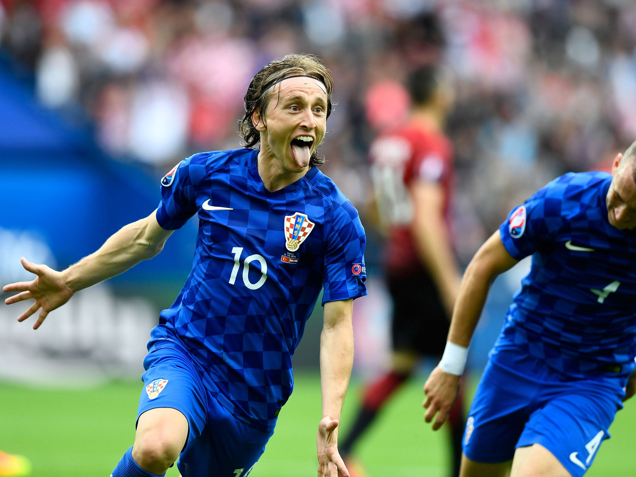 2016 luka modric can drive croatia out from