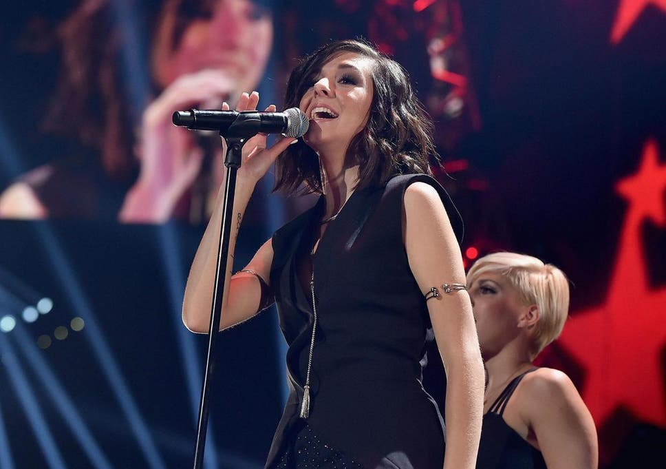 Christina grimmie the voice singers death exposes a dark side of click to follow the independent online christina grimmies m4hsunfo