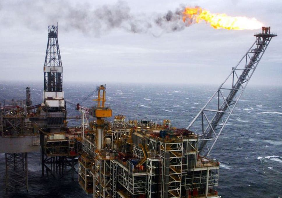 Energy giant Ineos expands North Sea oil and gas operations | The