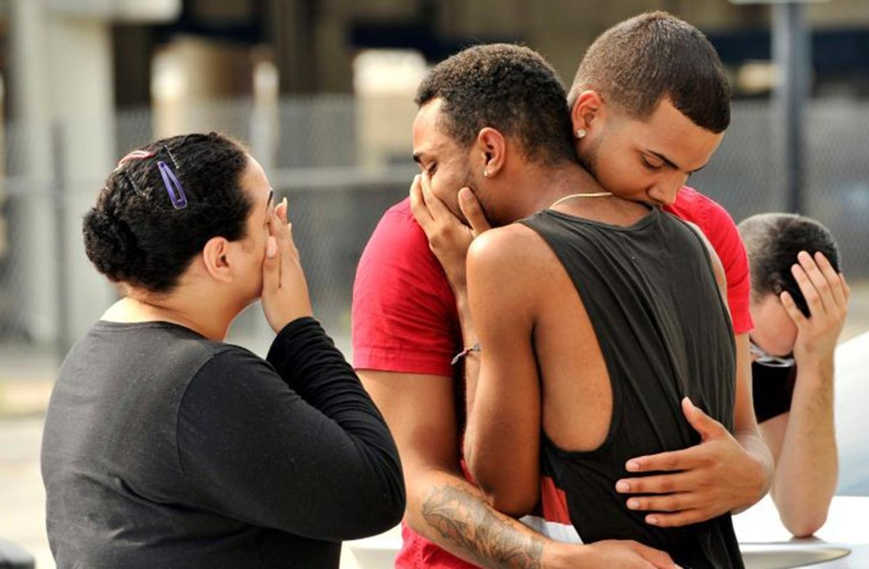 Orlando nightclub shooting: Facebook safety check activated