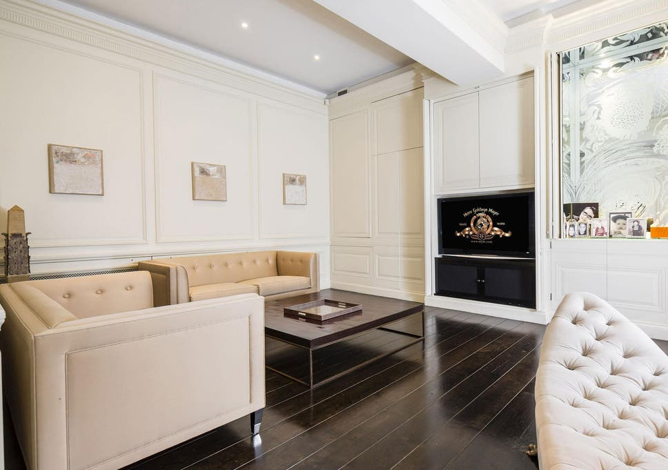 Little White House' Inside The US Embassy Complex In London Goes On Fascinating Home Interior Pictures For Sale