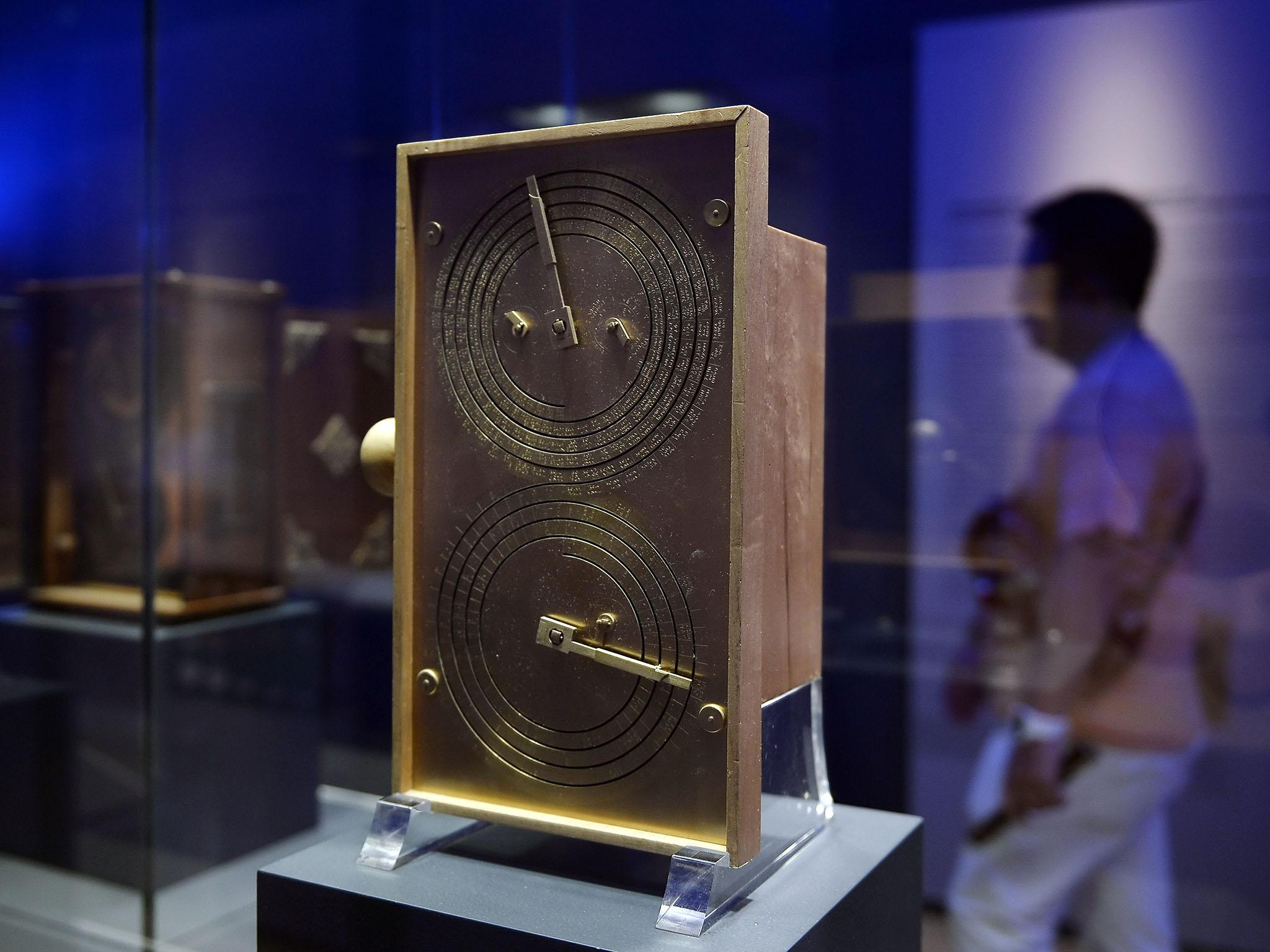 World's oldest computer from 60BC used to read stars and tell future, study reveals