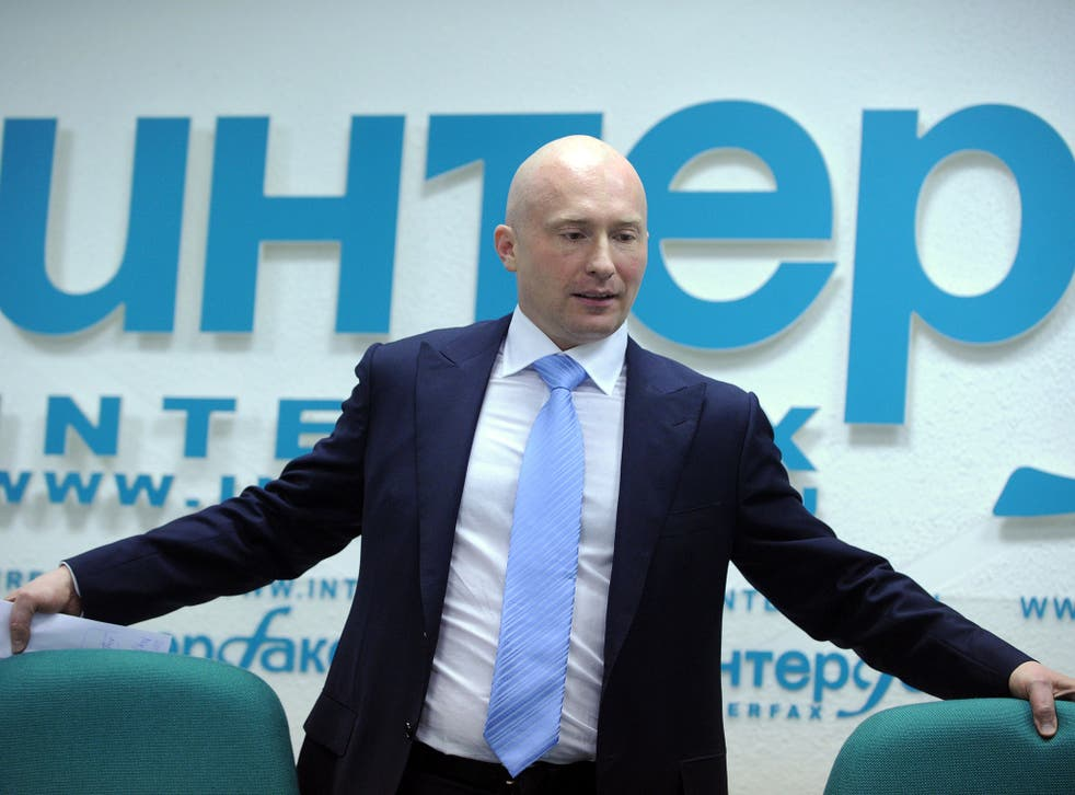 Igor Lebedev has told the Russian fans responsible for the violence inside the Stade Velodrome 'well done, keep it up'