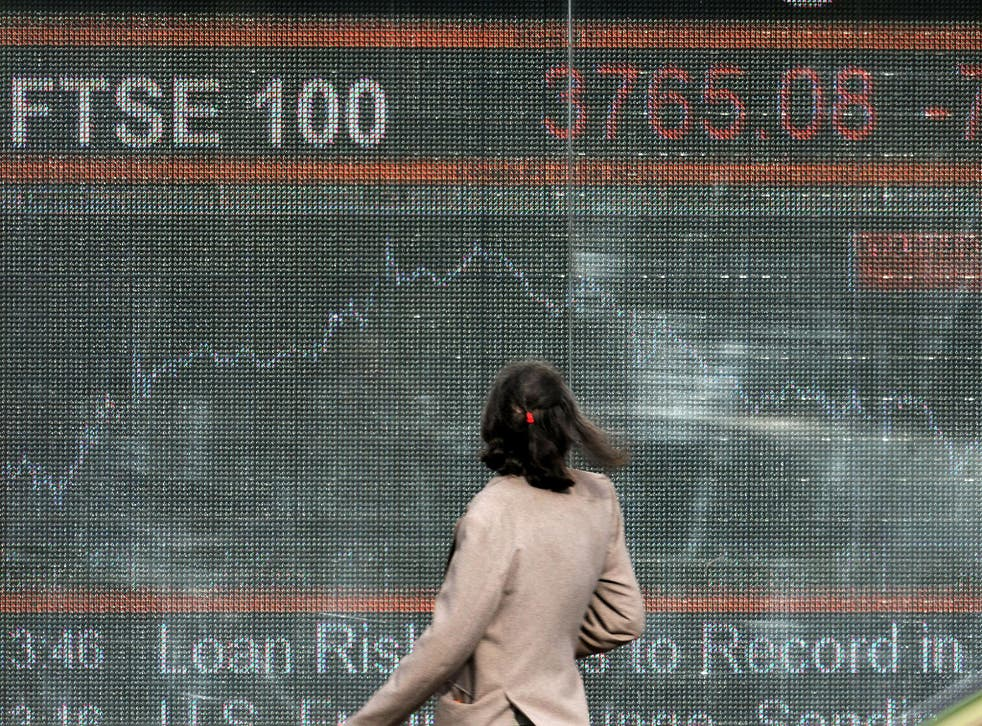 What goes up... Many factors could contribute to another recession and financial crash