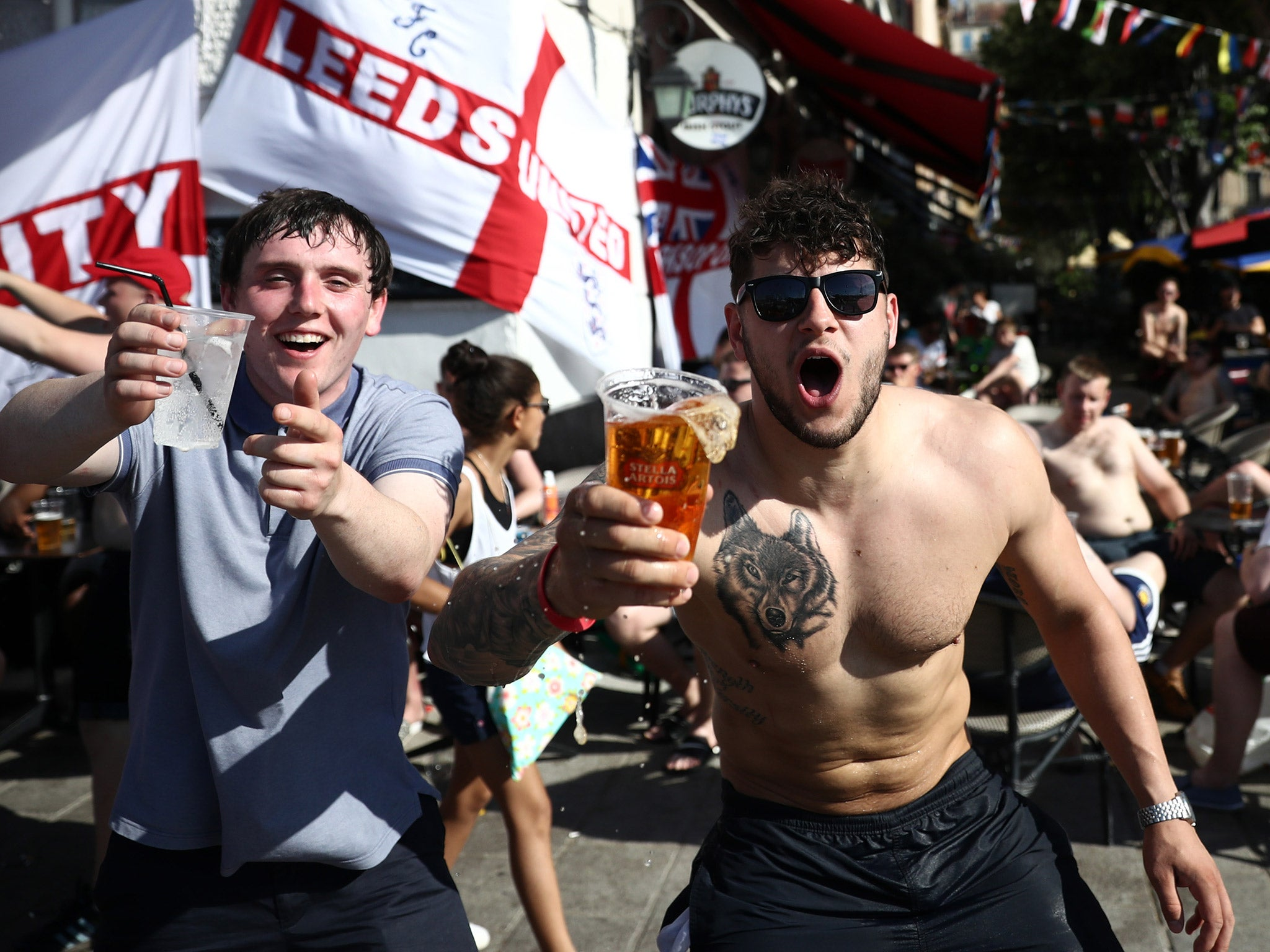 fan violence in international soccer essay The game of football has been associated with violence since its beginnings in  13th  research findings show that while some of the more violent european  fans  been criticised for their xenophobic approach to the coverage of  international.