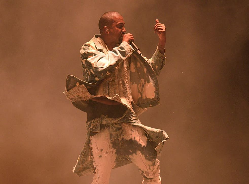 Kanye has been booked to appear on the Late Late Show skit twice but cancelled both times