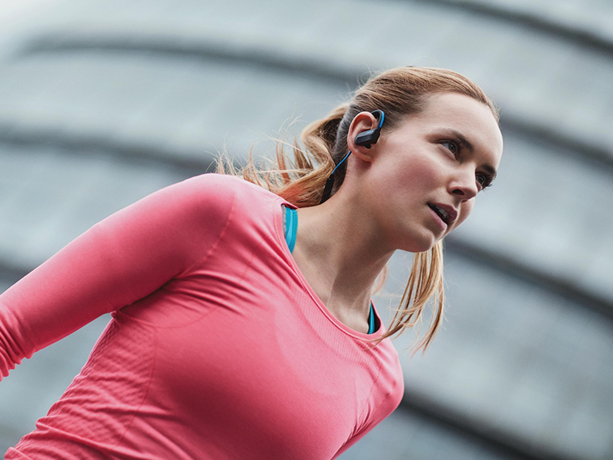 9 best headphones for running | The Independent