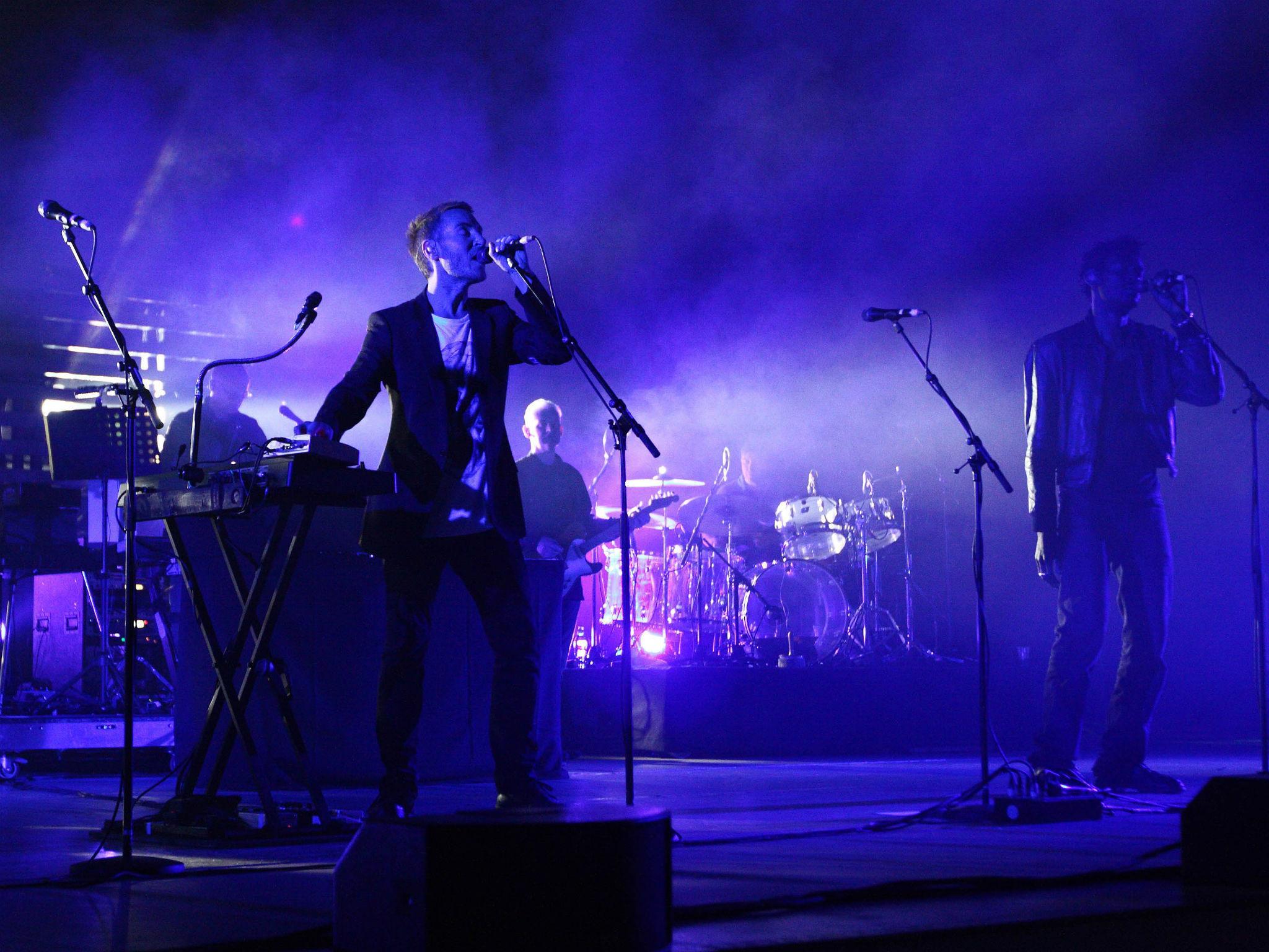 Massive Attack announce 21st anniversary Mezzanine tour for 2019