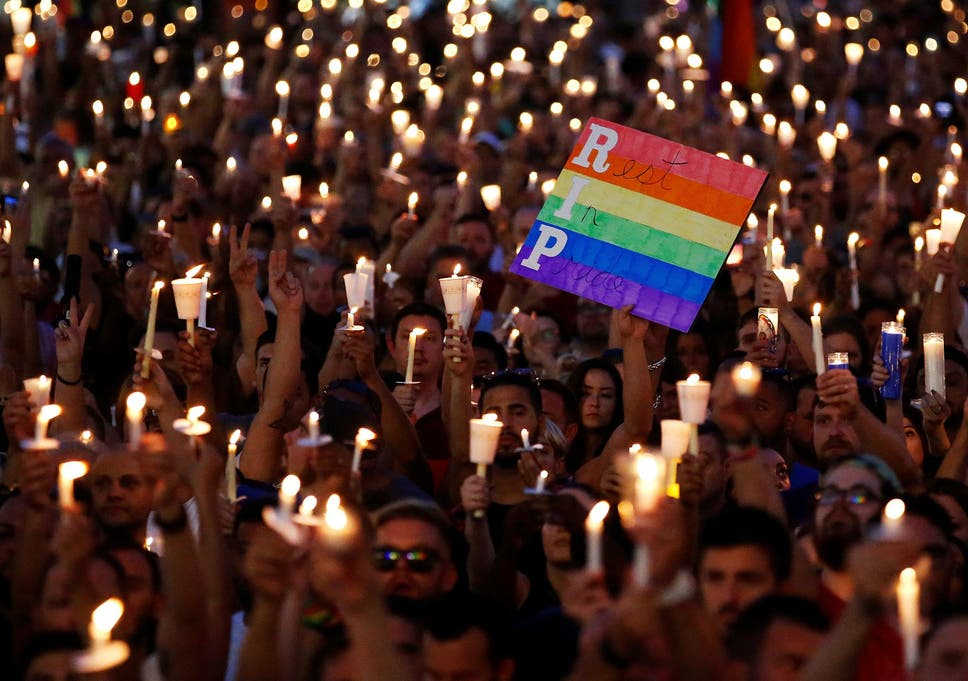 The LGBT community was targeted in an attack on a gay nightclub in Orlando  that resulted