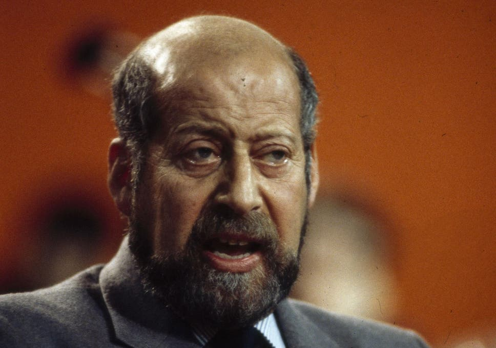 Clement Freud: From national treasure to 'paedophile MP'   The