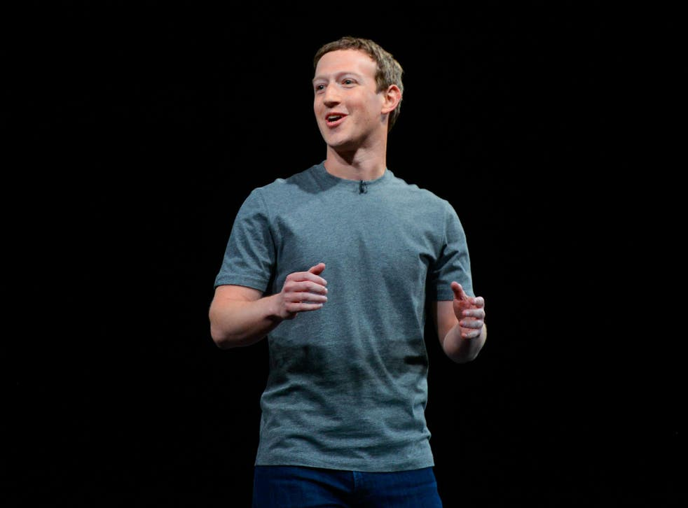 Facebook, headed by Mark Zuckerberg, relies heavily on cannibalising existing advertising revenues