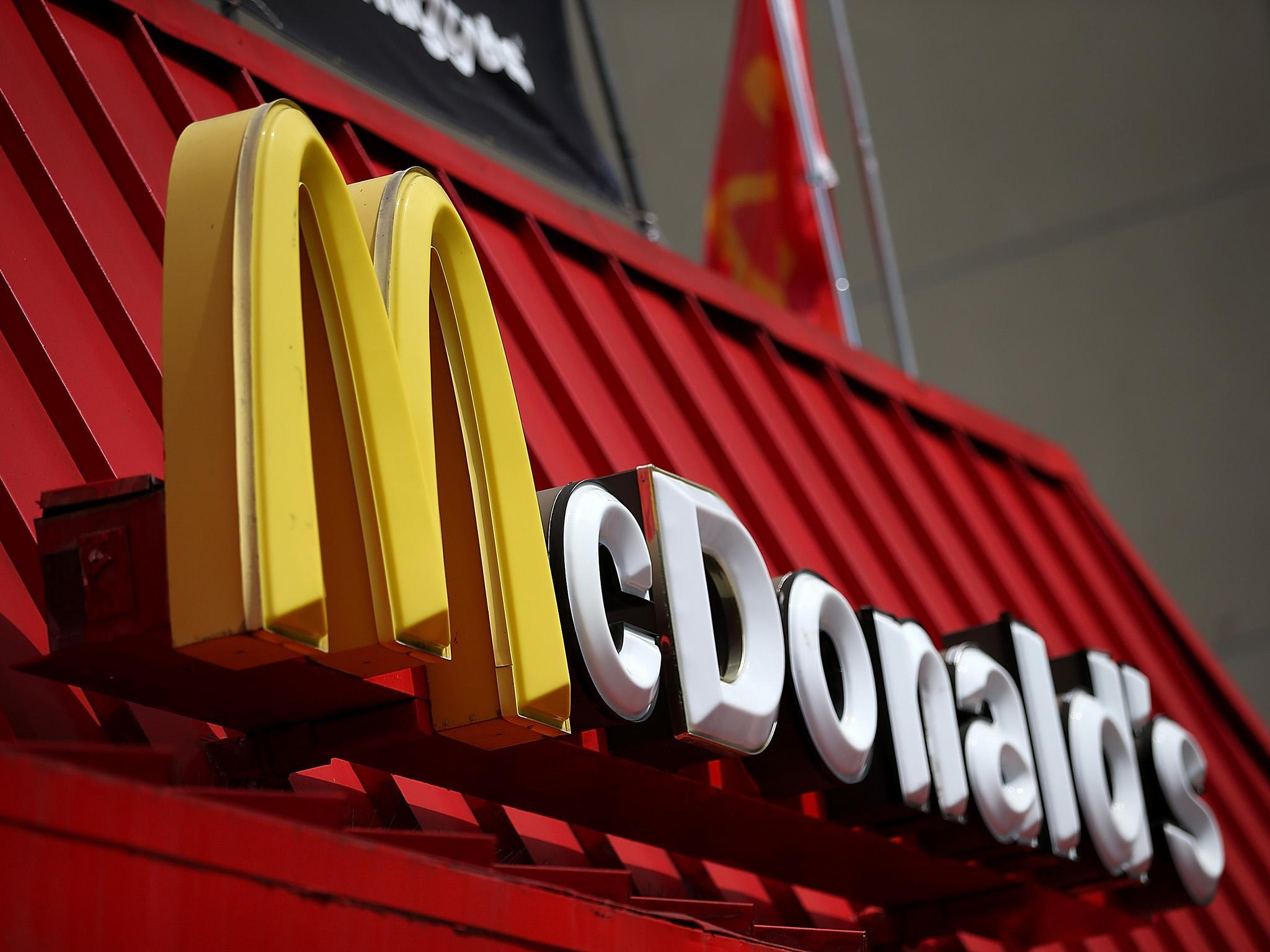 McDonald's to trial home delivery service | The Independent