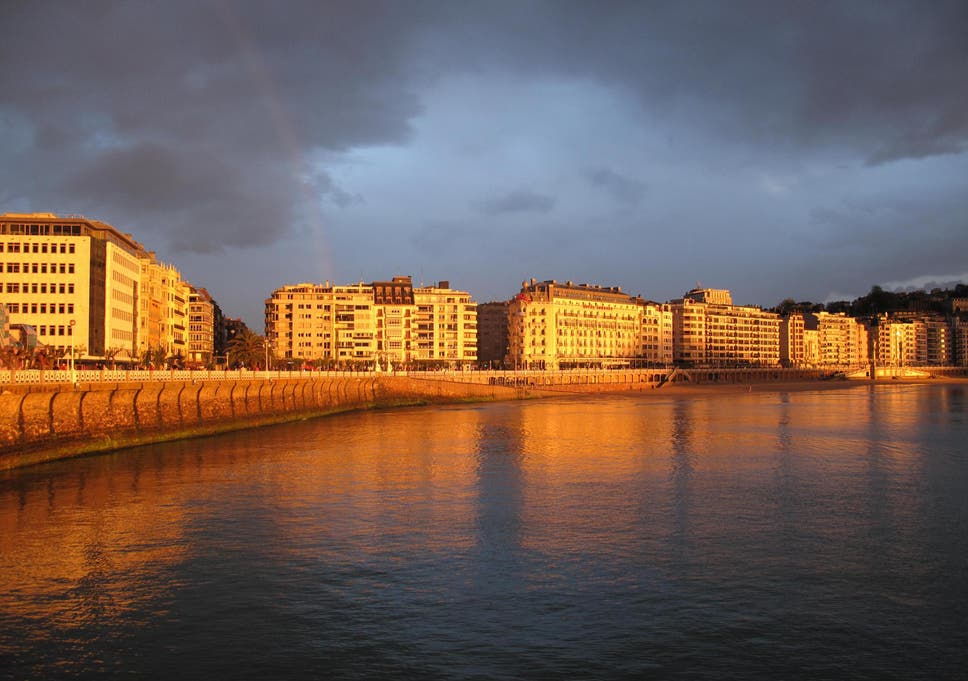 48 Hours In San Sebastian Restaurants Hotels And Places To Visit