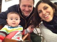 Zaghari-Ratcliffe threatened with longer jail term after Johnson gaffe