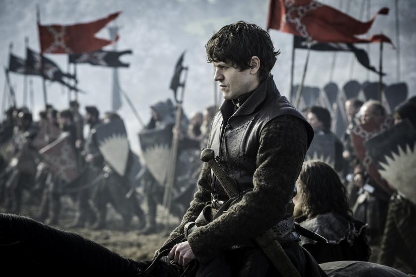 Game of Thrones hated by Republicans, loved by Democrats