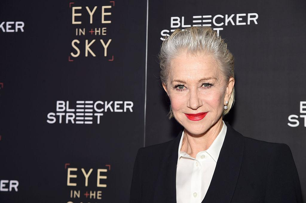 Fast 8: Helen Mirren finally fulfils her 'great ambition' and joins cast