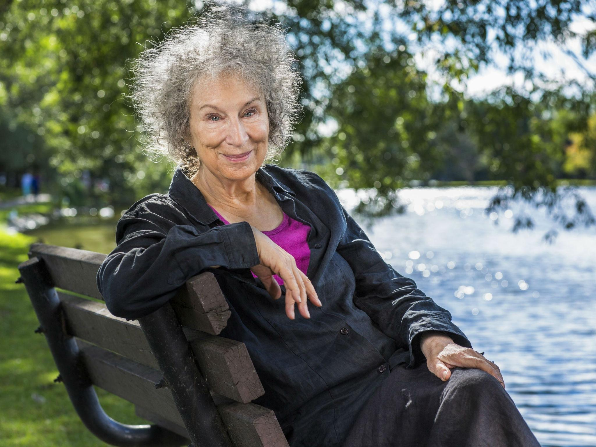 Booker Prize shortlist: Margaret Atwood and Salman Rushdie among authors competing for literary honour