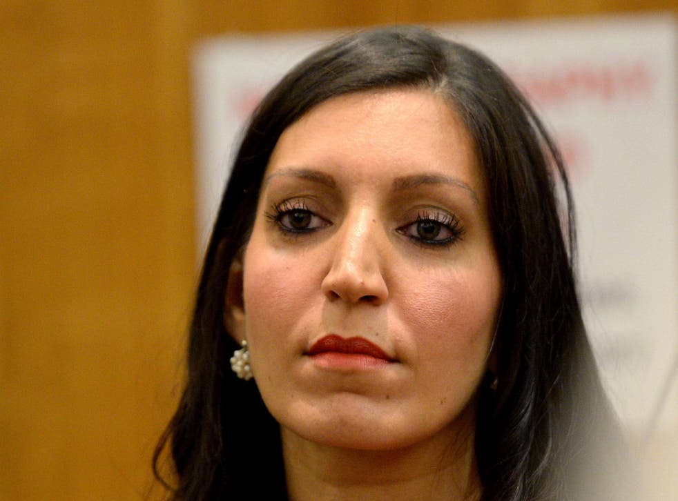 <p>Dr Rosena Allin-Khan calls for government rhetoric on mental health to be matched with action </p>