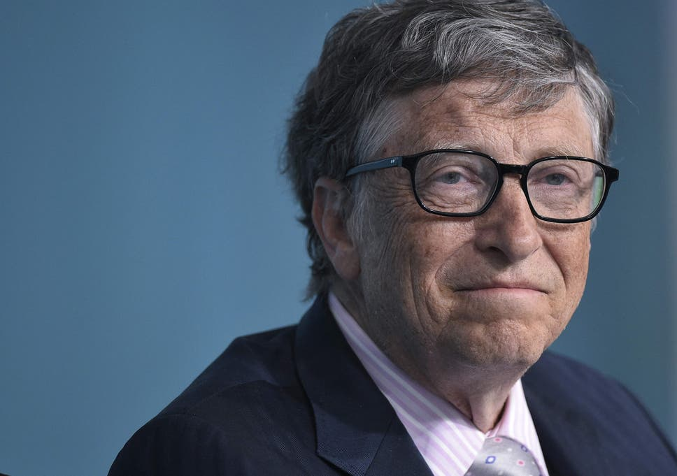 who is the worlds richest man