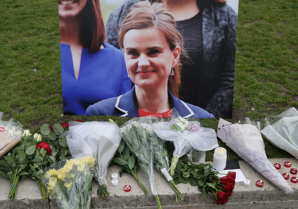 Jo Cox death: GoFundMe fundraising page for charities supported by