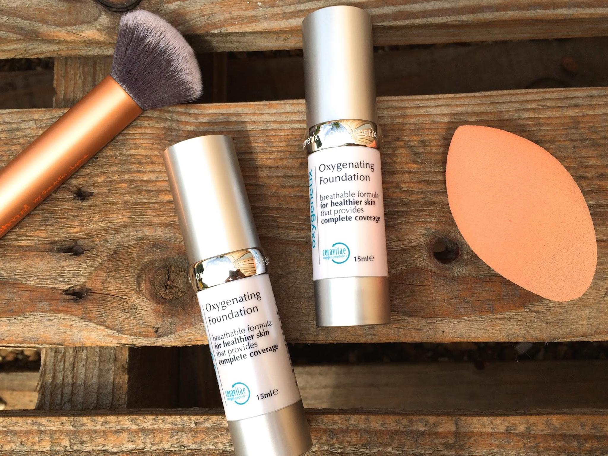 8 best foundations for pale skin