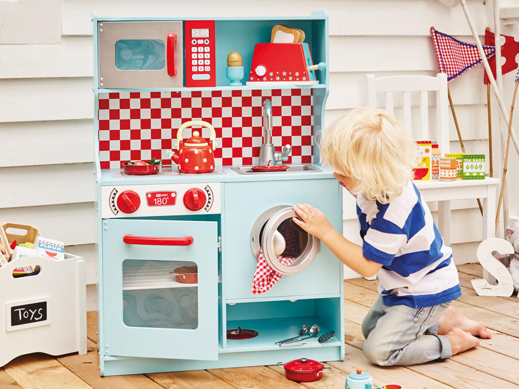 Toys For 2 And Up : Best play kitchens the independent