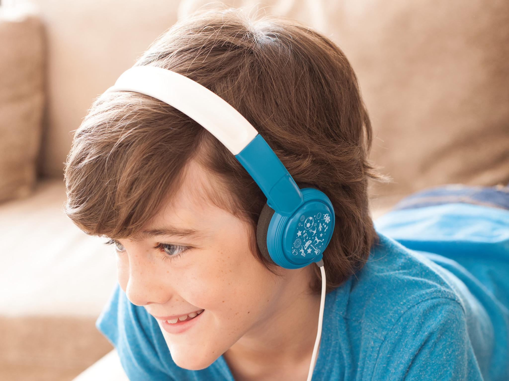 10 Best Kids Headphones The Independent