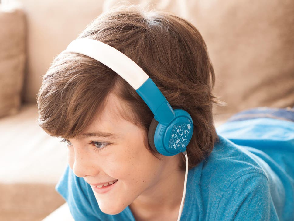 10 best kids headphones the independent give little ones a pair of cans that sound great and keep ears safe ccuart Gallery