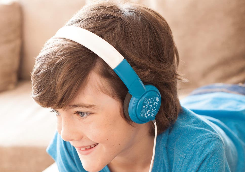 10 best kids headphones the independent give little ones a pair of cans that sound great and keep ears safe ccuart Choice Image