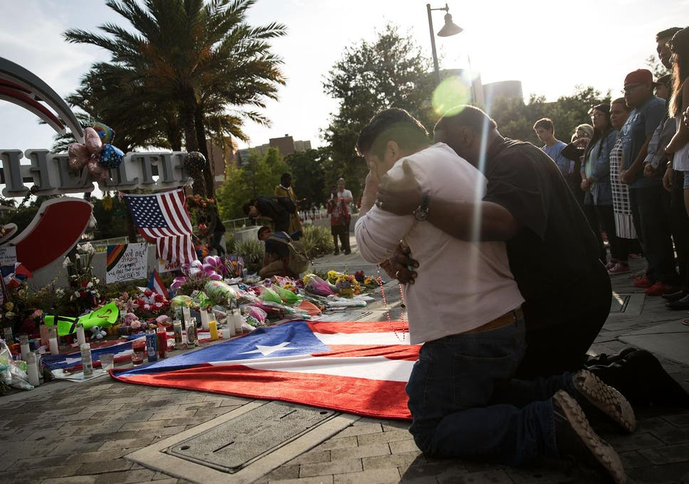 Orlando attack: Hospitals waive fees for survivors of Pulse
