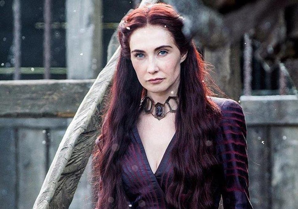 Image result for Melisandre game of thrones