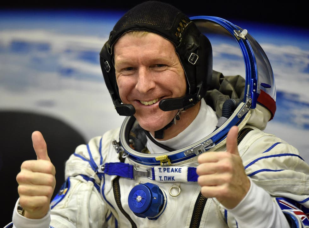 Tim Peake's mission comes to an end after six months in space
