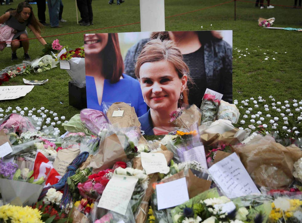The memorial fund set up after Jo Cox's murder has now reached more than £1 million