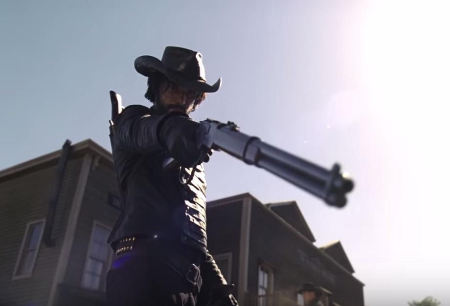Westworld trailer: HBO series looks like perfect Game of Thrones replacement