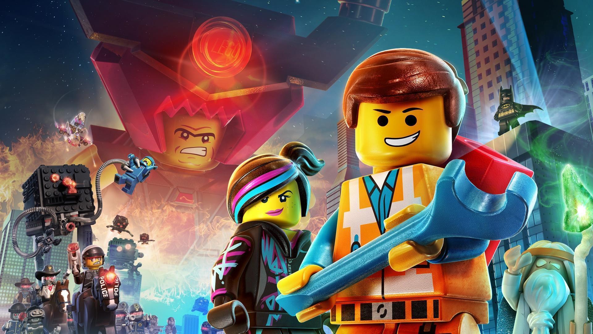 lego.com lego movie