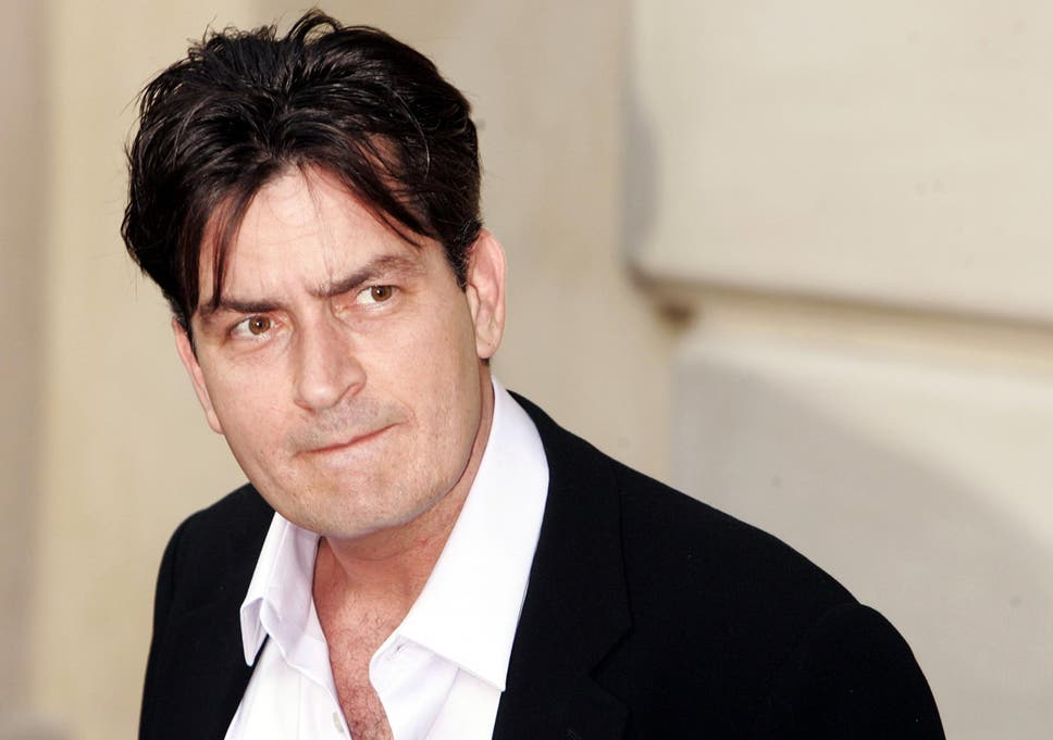 Charlie Sheen admits he didn't tell some of his partners he had HIV