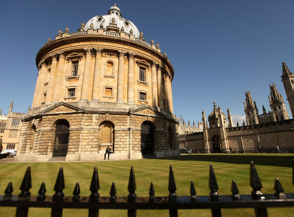•Schools in Inner London send 1.89 times more students to Oxford and Cambridge than the national average