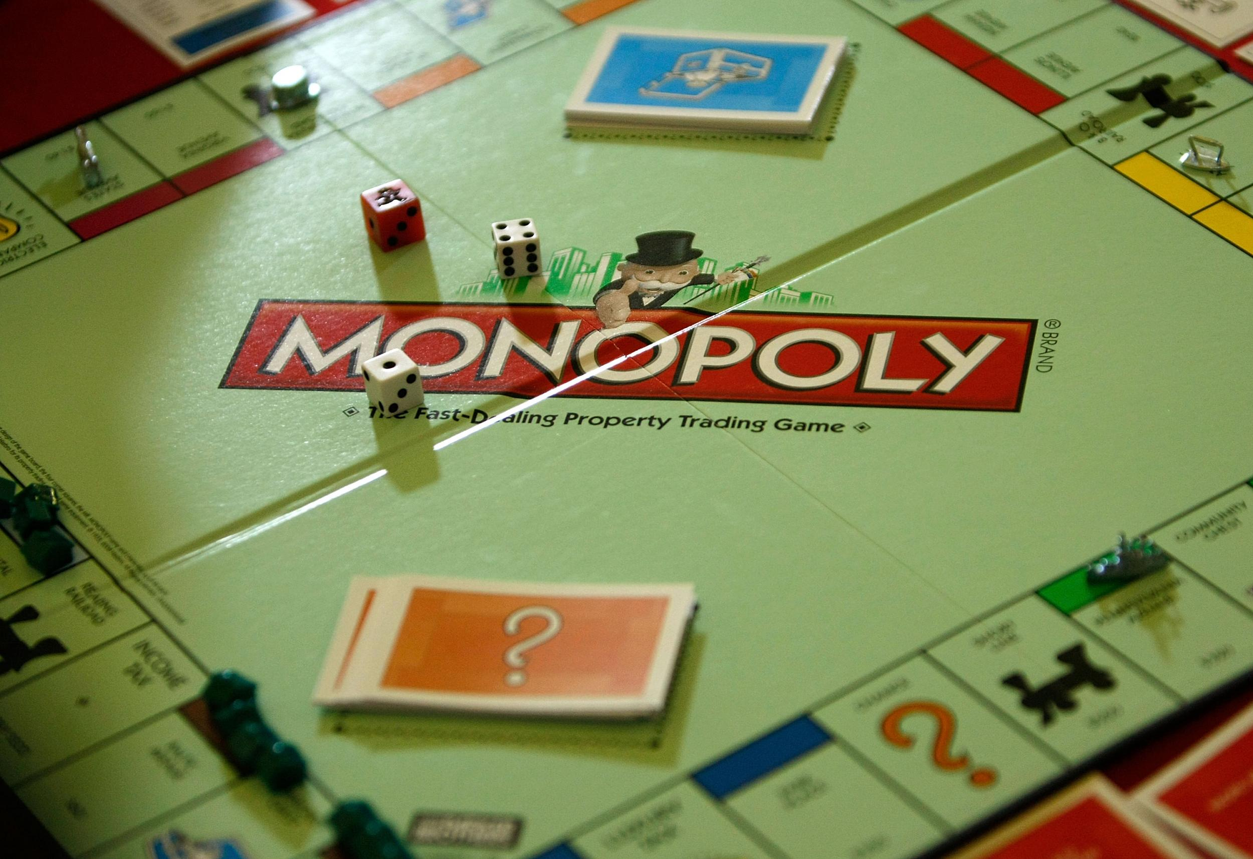 Monopoly the musical is passing go direct to broadway the independent