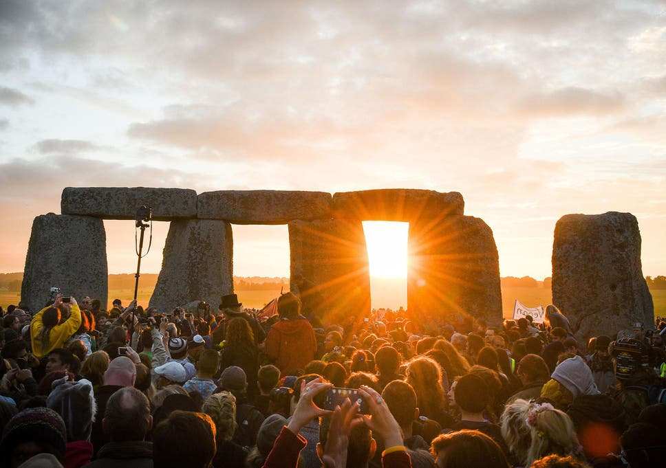 summer solstice 2017 when is the first day of summer and how is it