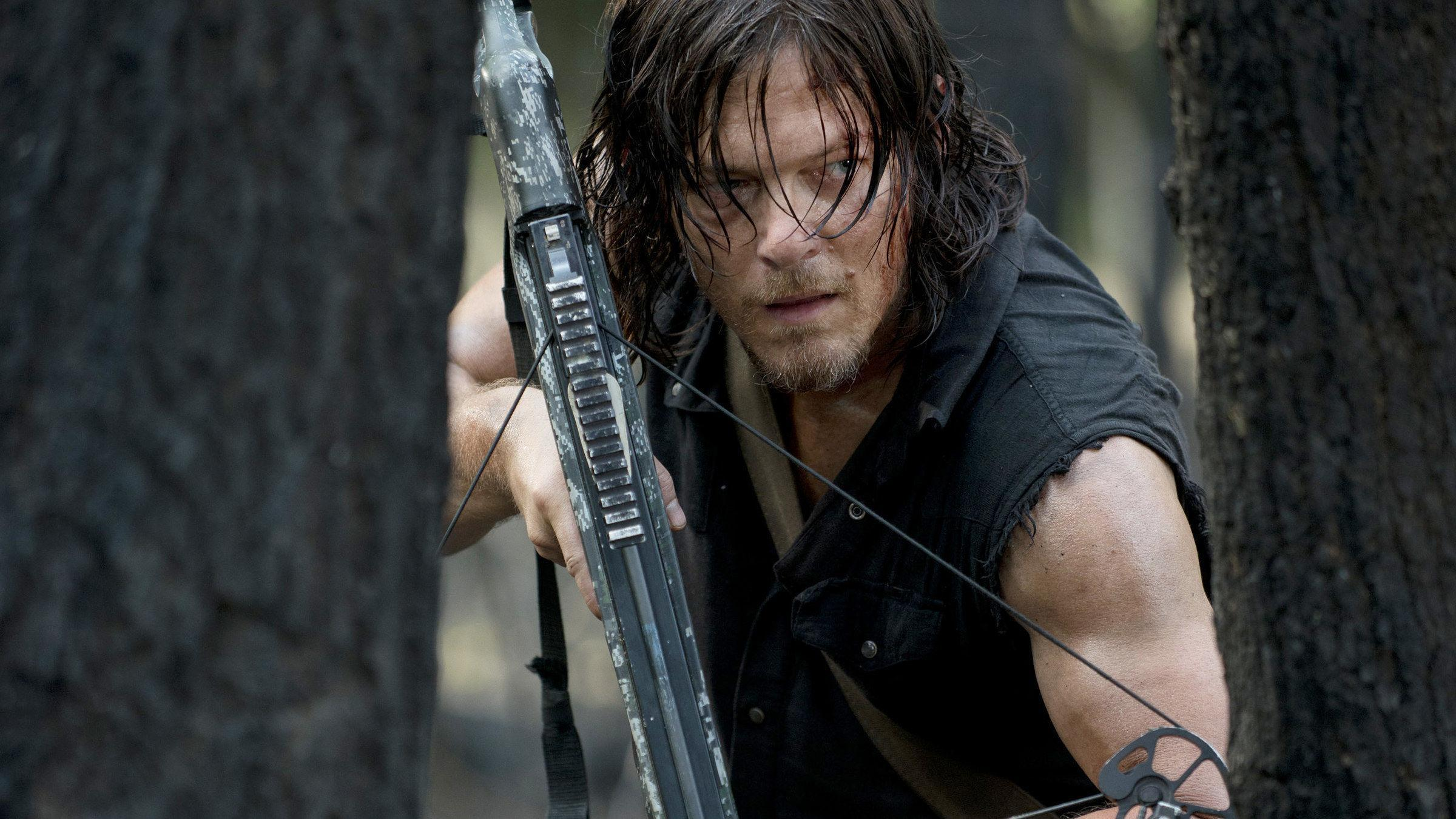 Walking Dead Actor Norman Reedus Opening A Restaurant Near Show S