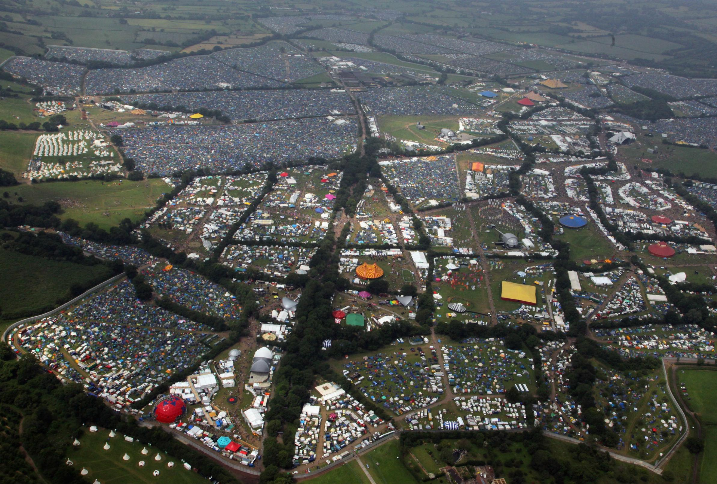 how to get to let go festival