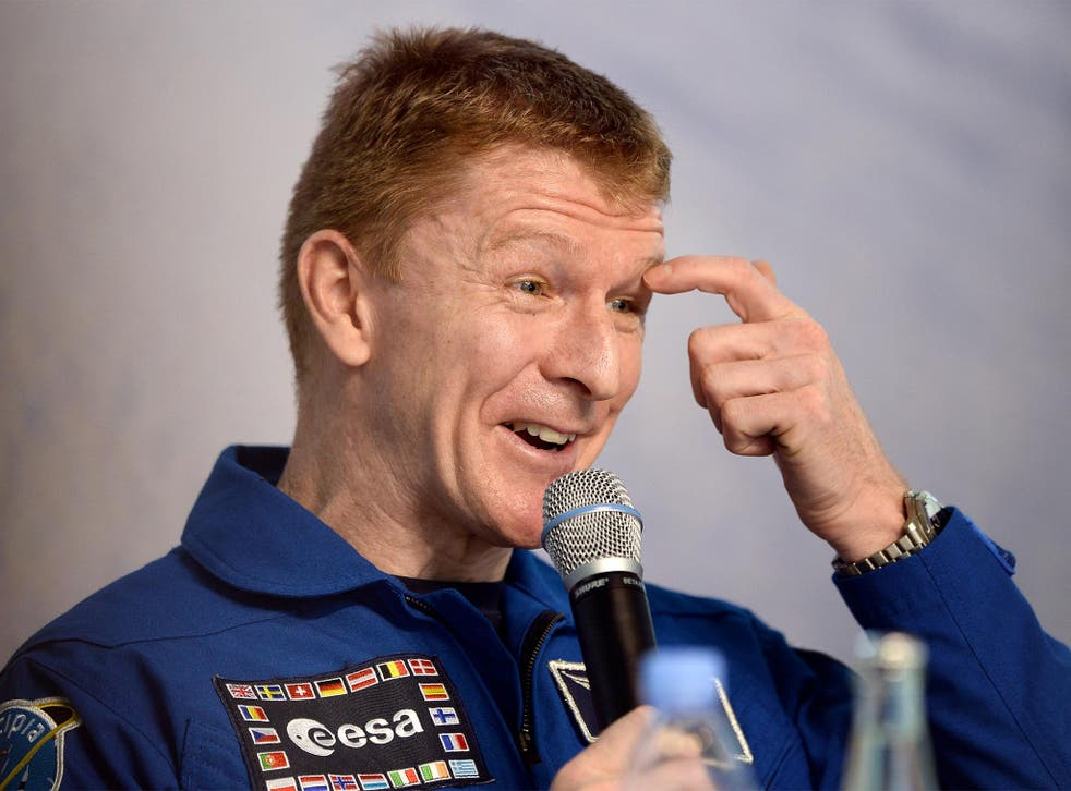 Tim Peake managed to run a marathon in space, while the rest of us struggled to get out of bed