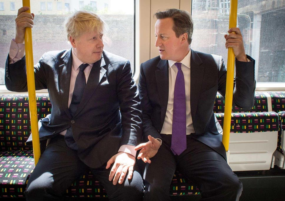 ce861e3f2 EU referendum: 40 facts about Britain and the EU to help you decide how to  vote