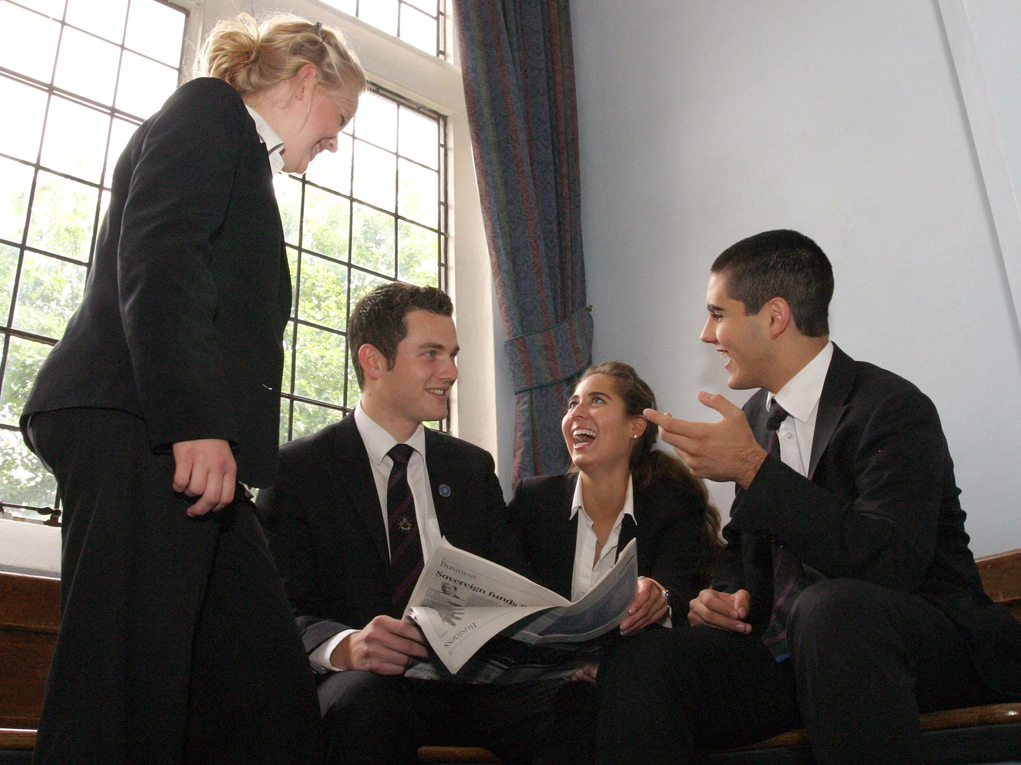 Should I do the IB or A-Levels?