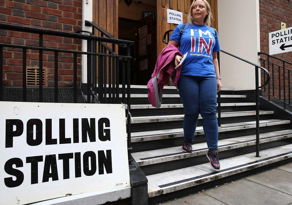 Six big reasons for women to vote Remain in the EU referendum | The